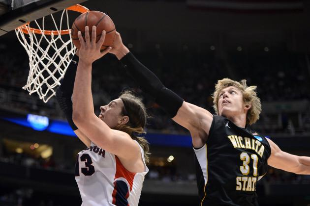 NCAA Tournament: 5 Reasons the Love Affair with Gonzaga Should End Now