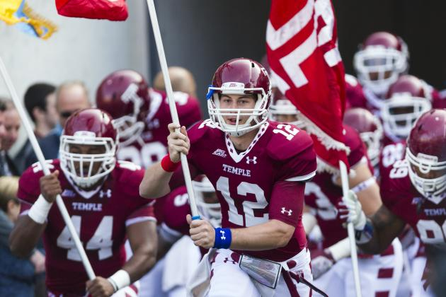 Notre Dame Football Pre-Spring Opponent Preview: Temple
