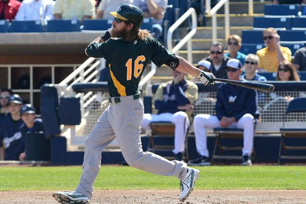 Oakland A's: 5 Things We Learned About Team During Spring Training