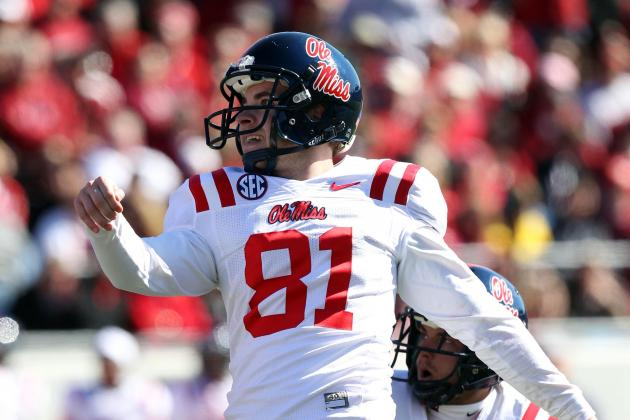 Ole Miss Football: 7 Biggest Adjustments Hugh Freeze Needs to Make This Spring