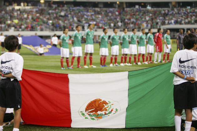 5 Reasons Why Mexico Are Under More Pressure Than the United States