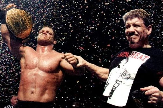 Top 10 WrestleMania Moments of All Time