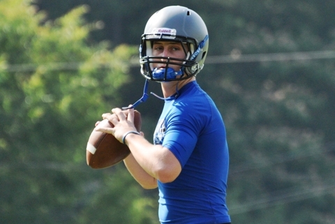 7 QB Recruits with the Best Gunslinger Mentalities