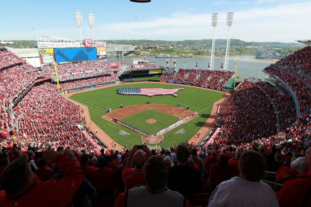 Final Predictions for Who Will Make the Cincinnati Reds Roster
