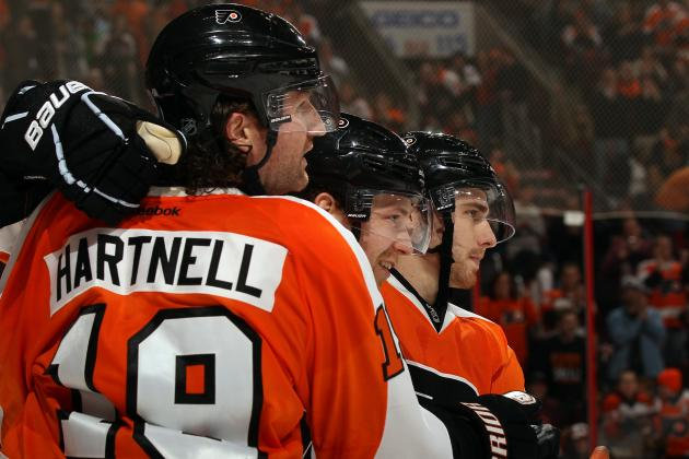 NHL Trade Deadline Primer for the Philadelphia Flyers