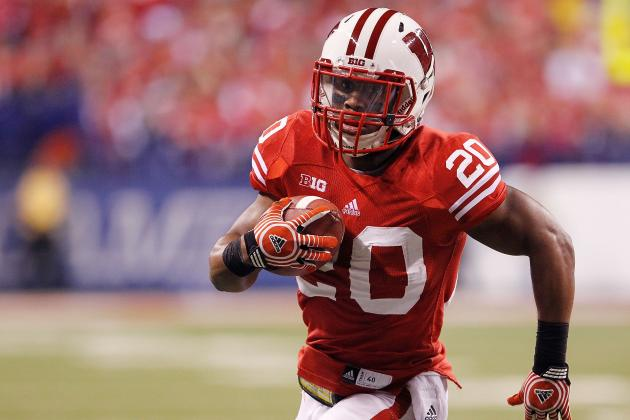 Wisconsin Football: 3 Things James White Will Do Better Than Montee Ball