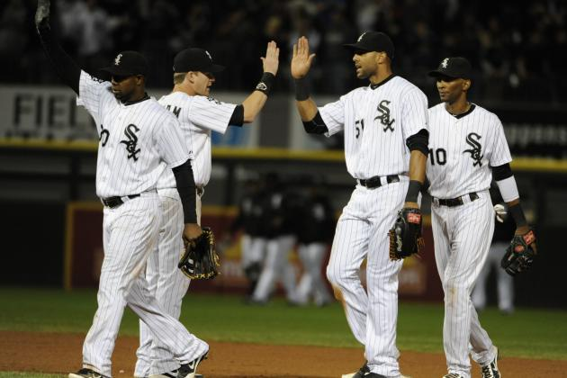 Chicago White Sox: Final Predictions for Who Will Make the 25-Man Roster