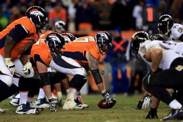 Best and Worst Moves the Denver Broncos Made in Free Agency