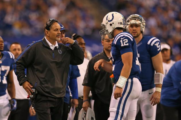 The Best and Worst Moves the Indianapolis Colts Made in Free Agency