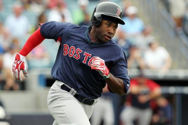 Grading Top Boston Red Sox Prospects This Spring