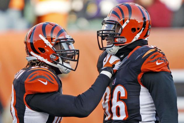 Best and Worst Moves Cincinnati Bengals Have Made in Free Agency