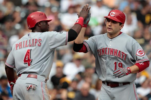 Full 2013 NL Central Piece-by-Piece Preview, Predictions