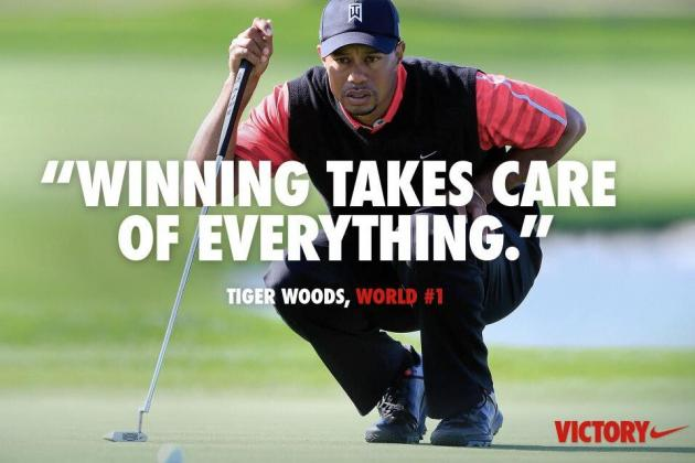 A Timeline of Tiger Woods' Road Back to No. 1 in the World
