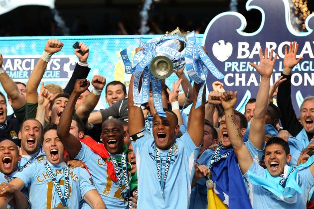 Manchester City: 5 Ways City Can Challenge for EPL Title Again Next Season