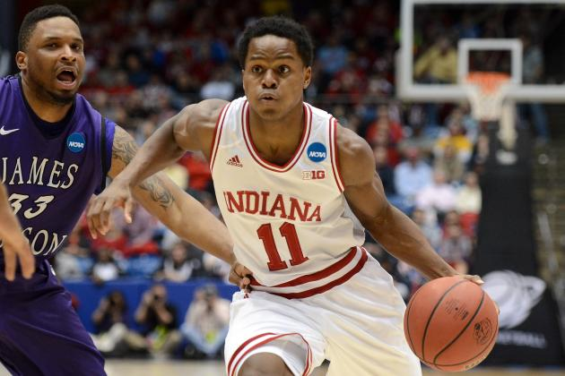 10 Unsung Heroes Who Are Key to Sweet 16 Success