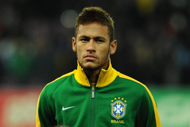 Barcelona Transfers: Why the Blaugrana Shouldn't Break the Bank for Neymar