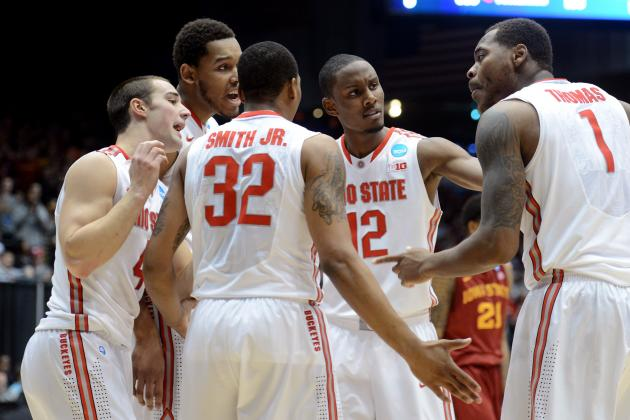 Ohio State's 5 Keys to Beating Arizona in Sweet 16