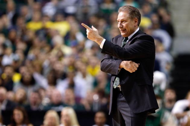 Michigan State Basketball: 5 Keys to Beating Duke in Sweet 16 Showdown