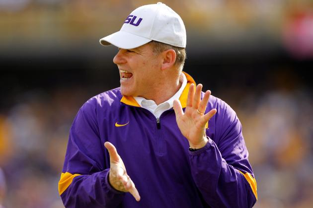 10 Ways You Know You're an LSU Tigers Fan