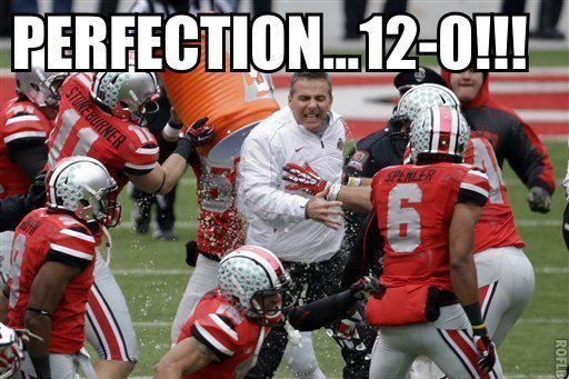Ohio Recruits Ohio State and Michigan Are Fighting For in 2014 Class