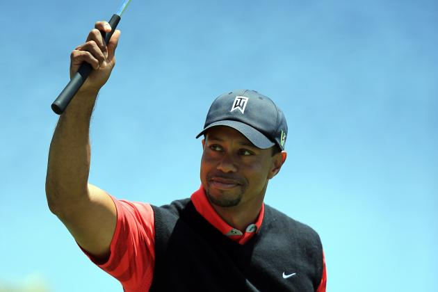 PGA Tour's Hottest and Coldest Golfers Heading into Week of March 26