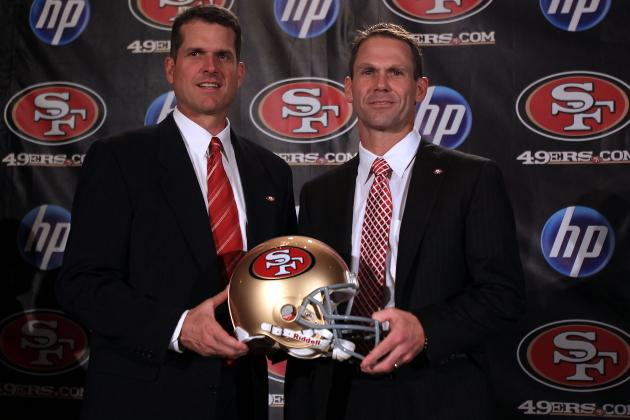 10 Creative Moves the San Francisco 49ers Can Pull on Draft Day