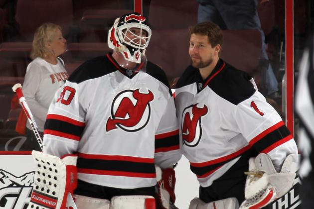 5 Things Every NHL Team Can Learn from the Devils' Goaltending Situation
