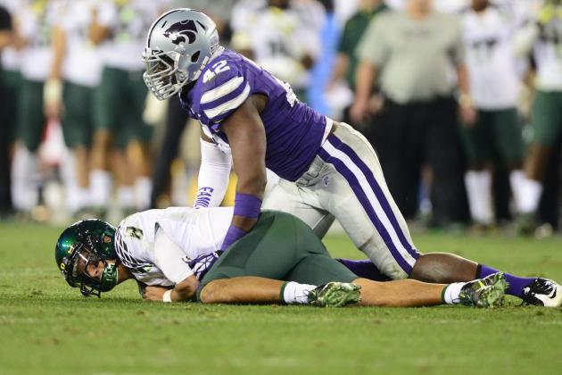 Oregon Football: Who Will Backup Marcus Mariota at QB for the Ducks?
