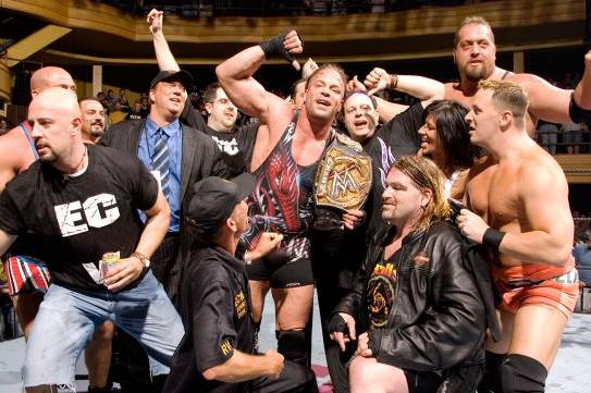 3 Reasons Why the WWE Version of ECW Worked