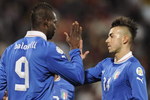 Malta vs. Italy: 5 Things We Learned from the World Cup Qualifier