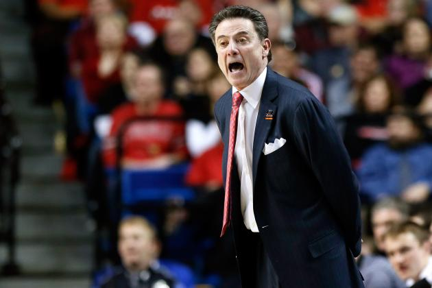 NCAA Tournament Picks: Louisville Cardinals vs. Oregon Ducks