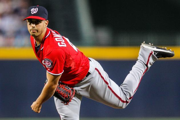 Washington Nationals: Graded by Position to Start Season