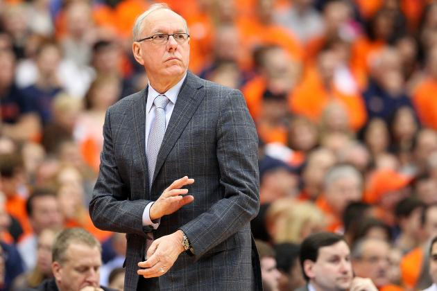 Who Would You Rather Have Right Now: Jim Boeheim or Tom Crean?