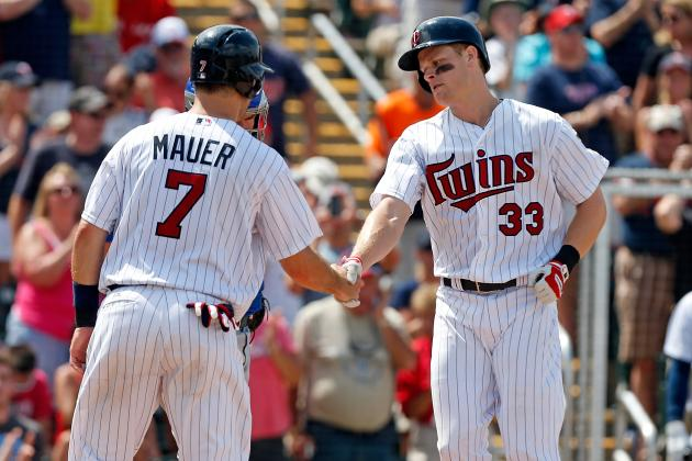 Breaking Down the Minnesota Twins Opening Day Roster