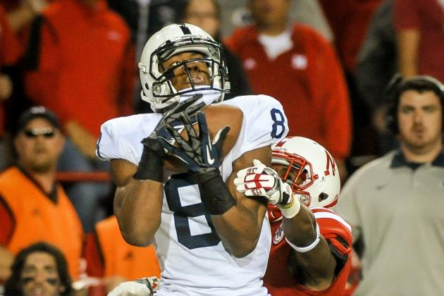 Penn State Football: Power Ranking Nittany Lions with Best NFL Potential