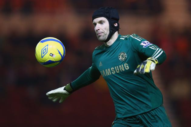 Petr Cech: 3 Reasons He Would Be Perfect for Arsenal