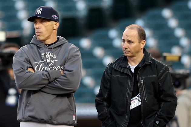 10 Things We Learned About the New York Yankees During Spring Training