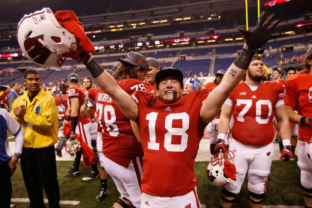 Big Ten Football: Top 10 Spring Practice Storylines