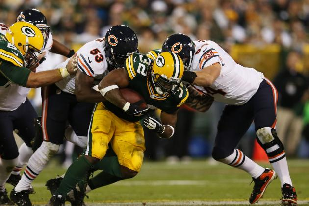 3 Players the Chicago Bears Will Miss the Most in 2013
