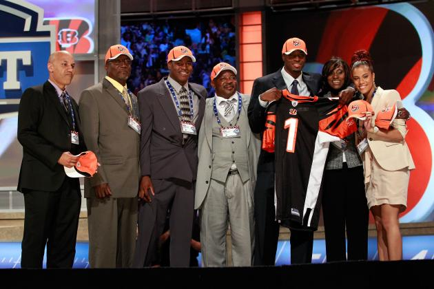 Bengals 2013 Mock Draft: Building the Perfect 7-Round Draft