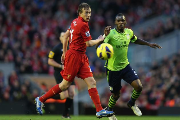 Liverpool vs. Aston Villa Preview: Picking a Reds Starting XI to Beat Villa