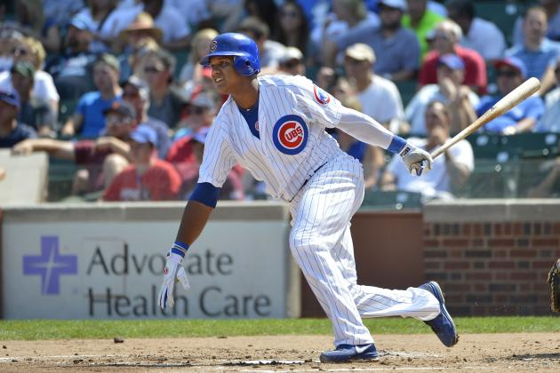 Predicting All Chicago Cubs Team Awards for 2013