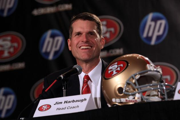 San Francisco 49ers: Who Will the 49ers Trade Up for in the 2013 Draft?