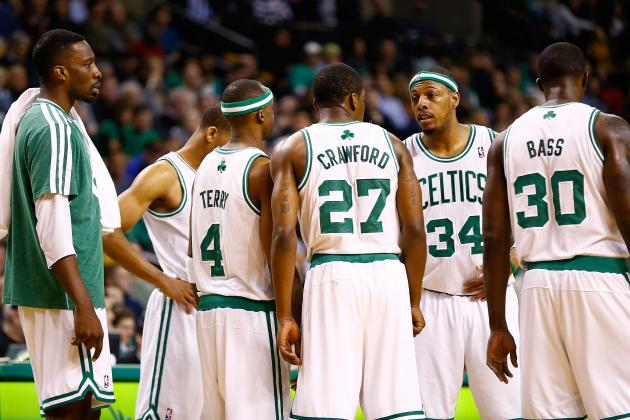 What Boston Celtics Can Learn from Remaining Regular-Season Games