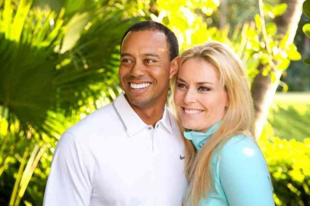 The Most Talented Athlete-Athlete Couples