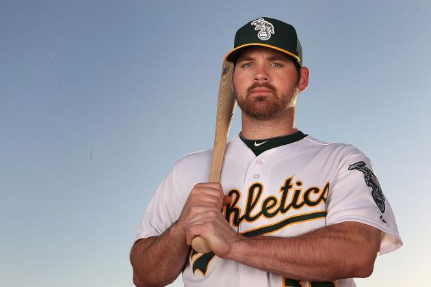 Oakland A's: 3 Best Sleepers for Fantasy Baseball