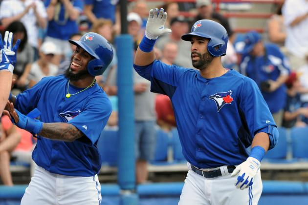Toronto Blue Jays 2013: Shakedown of the Opening Day Roster