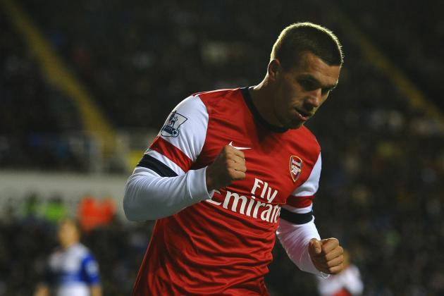 Arsenal Transfer Rumours: Tracking the Latest News on Podolski and Others