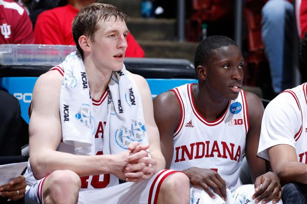 Syracuse vs. Indiana: Orange Blueprint to Slow Cody Zeller & Victor Oladipo
