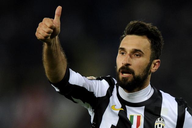 Picking the Ideal Juventus XI to Take on Bayern Munich